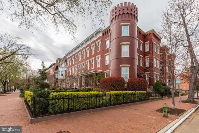 2 6TH Street NE, WASHINGTON, DC 20002 (#DCDC403816) :: Colgan Real Estate