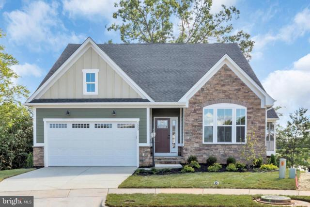 5842 Barts Way, FREDERICK, MD 21704 (#MDFR234938) :: Jim Bass Group of Real Estate Teams, LLC