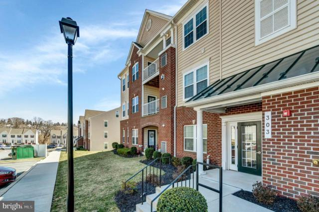303 Lothian Way #204, ABINGDON, MD 21009 (#MDHR223350) :: Colgan Real Estate