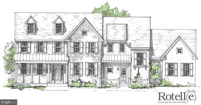 0 Pine Lane, NEWTOWN, PA 18940 (#PABU459366) :: Colgan Real Estate