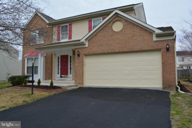 13208 Burleigh Street, UPPER MARLBORO, MD 20774 (#MDPG504966) :: Colgan Real Estate