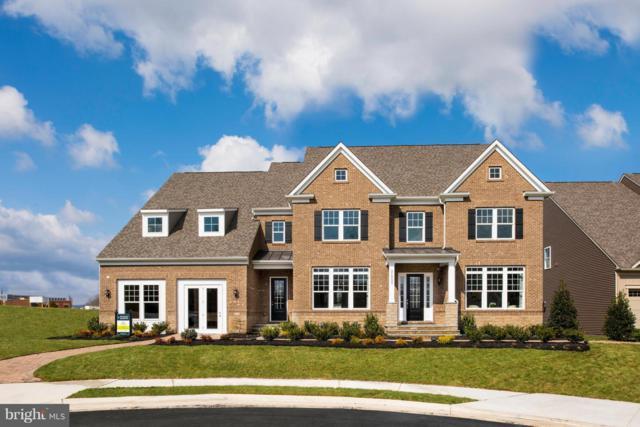 0 Lord Sudley Drive, CENTREVILLE, VA 20120 (#VAFX1003106) :: Stello Homes