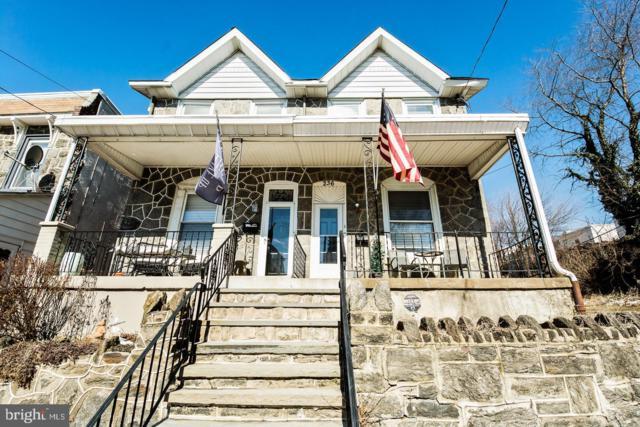 236 Jamestown Street, PHILADELPHIA, PA 19128 (#PAPH773536) :: Colgan Real Estate