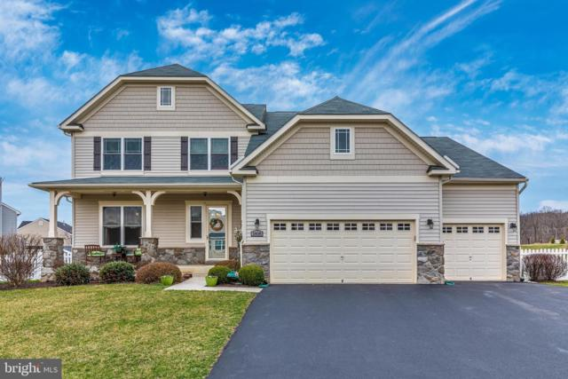 1808 Rileys Court S, POINT OF ROCKS, MD 21777 (#MDFR234946) :: Remax Preferred | Scott Kompa Group