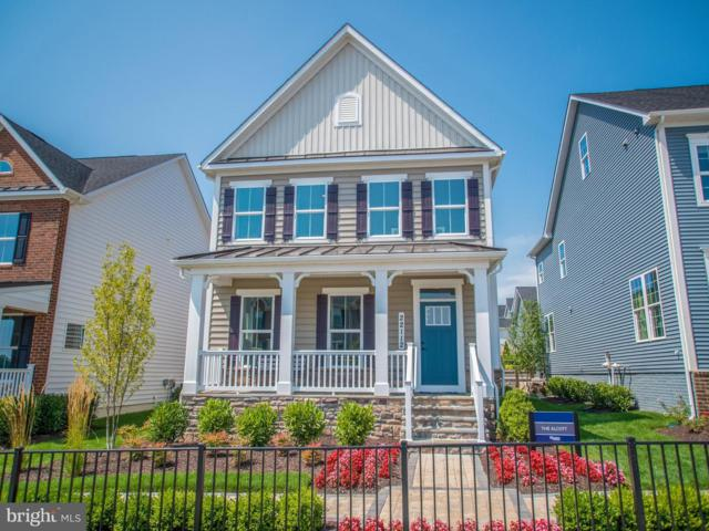 21835 Clarksburg Road, CLARKSBURG, MD 20871 (#MDMC625690) :: Jim Bass Group of Real Estate Teams, LLC