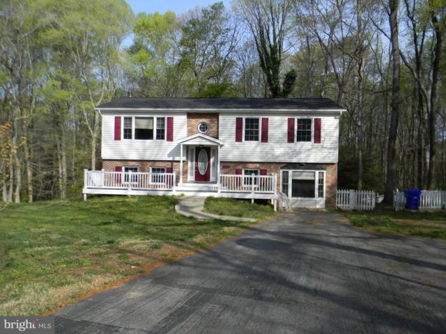 9140 Lindy Lane, LA PLATA, MD 20646 (#MDCH195302) :: ExecuHome Realty