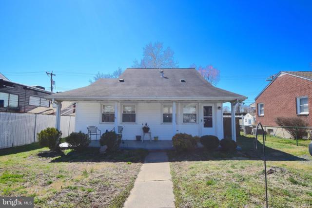25 Chandelle Road, BALTIMORE, MD 21220 (#MDBC436534) :: Colgan Real Estate