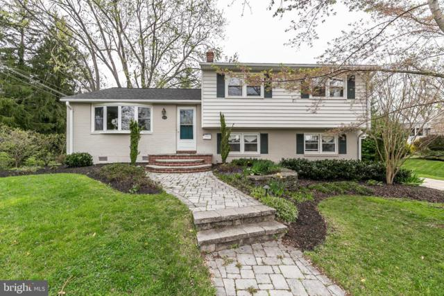 811 Kellogg Road, LUTHERVILLE TIMONIUM, MD 21093 (#MDBC436536) :: The Dailey Group