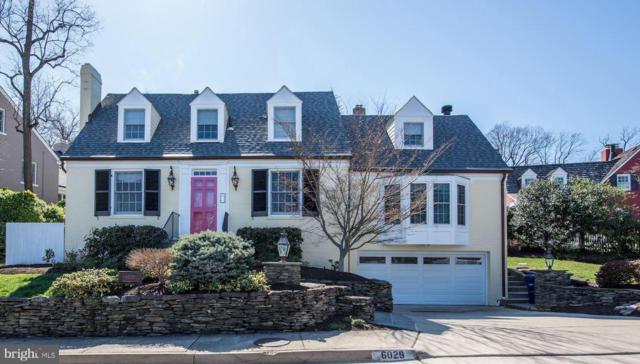 6029 Edgewood Terrace, ALEXANDRIA, VA 22307 (#VAFX1003138) :: Colgan Real Estate