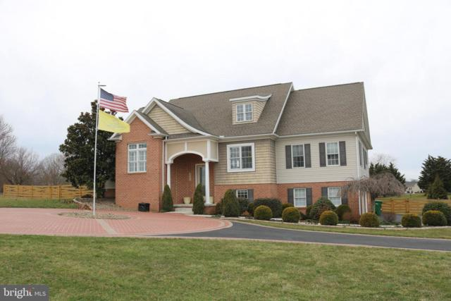 12385 Williamsport Pike, GREENCASTLE, PA 17225 (#PAFL161386) :: Pearson Smith Realty