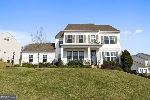 15657 Avebury Manor Place, LEESBURG, VA 20176 (#VALO356732) :: Advance Realty Bel Air, Inc