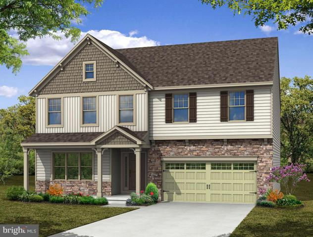1847 Sansa Drive, MECHANICSBURG, PA 17055 (#PACB110576) :: The Heather Neidlinger Team With Berkshire Hathaway HomeServices Homesale Realty