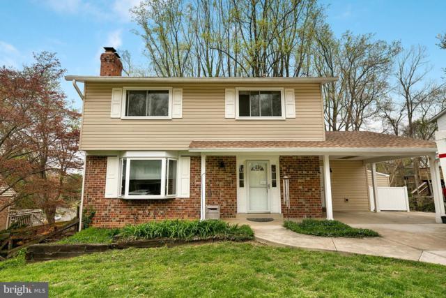 5228 Richardson Drive, FAIRFAX, VA 22032 (#VAFX1003148) :: Colgan Real Estate