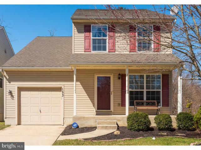 153 Marquis Drive, COATESVILLE, PA 19320 (#PACT460540) :: Colgan Real Estate
