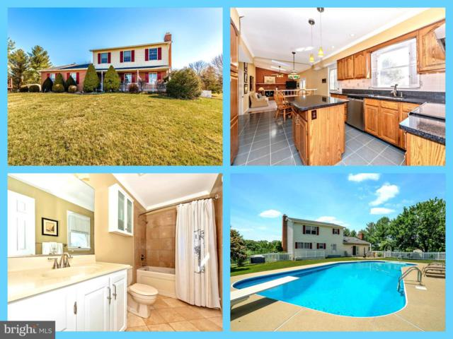 2507 Vance Drive, MOUNT AIRY, MD 21771 (#MDCR182588) :: Colgan Real Estate