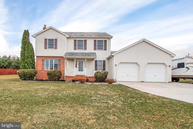 415 Parkway Drive, LITTLESTOWN, PA 17340 (#PAAD105616) :: Benchmark Real Estate Team of KW Keystone Realty