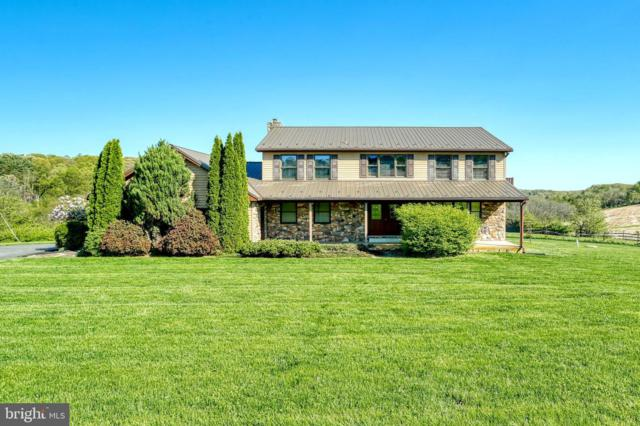 18973 Gemmill Road, STEWARTSTOWN, PA 17363 (#PAYK112658) :: Teampete Realty Services, Inc