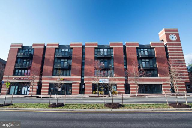 3800 Lee Highway #206, ARLINGTON, VA 22207 (#VAAR140958) :: Stello Homes
