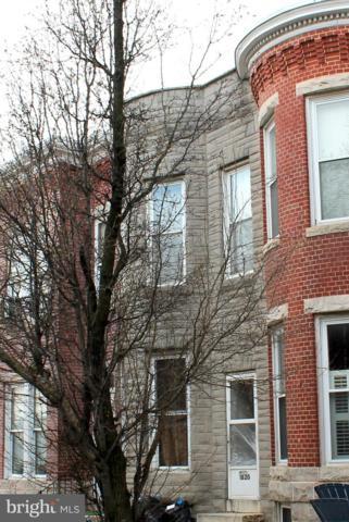 1820 Belt Street, BALTIMORE, MD 21230 (#MDBA441612) :: Labrador Real Estate Team