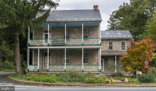 3091 Harrisburg Pike, LANDISVILLE, PA 17538 (#PALA124730) :: Liz Hamberger Real Estate Team of KW Keystone Realty