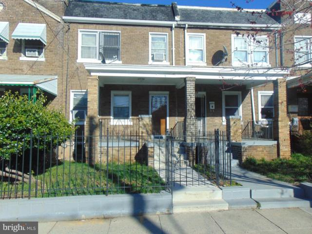 2827 7TH Street NE, WASHINGTON, DC 20017 (#DCDC403880) :: Labrador Real Estate Team