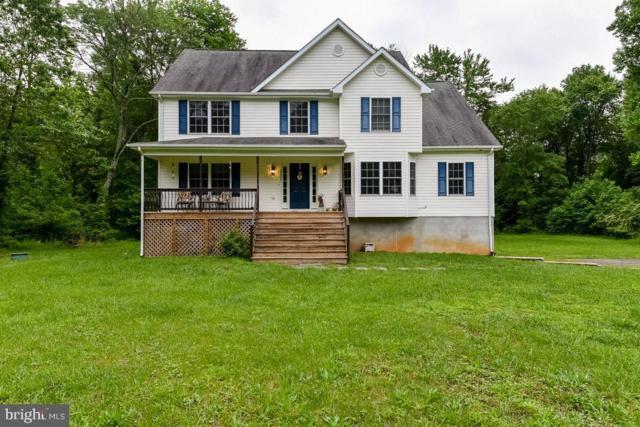 6563 Johnson Lane, BEALETON, VA 22712 (#VAFQ155982) :: Jacobs & Co. Real Estate