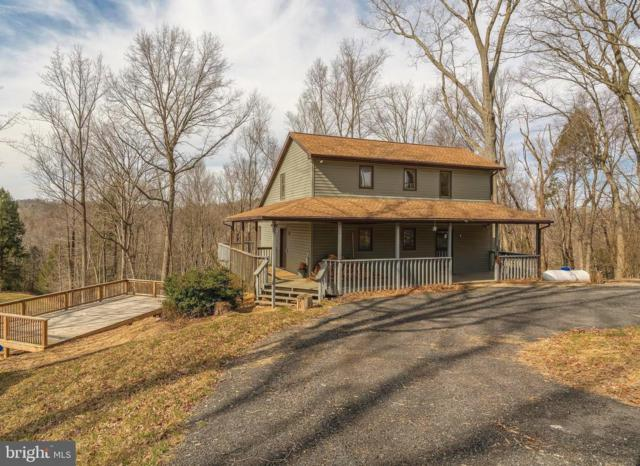 31 Forest Ridge Road, DELTA, PA 17314 (#PAYK112666) :: The Joy Daniels Real Estate Group