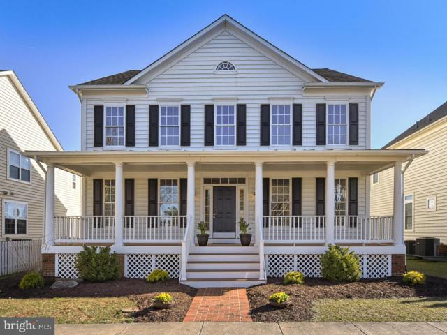 5503 Tracey Bruce Drive, ADAMSTOWN, MD 21710 (#MDFR234980) :: Eng Garcia Grant & Co.