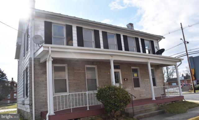 2 N Carroll Street, THURMONT, MD 21788 (#MDFR234982) :: The Riffle Group of Keller Williams Select Realtors