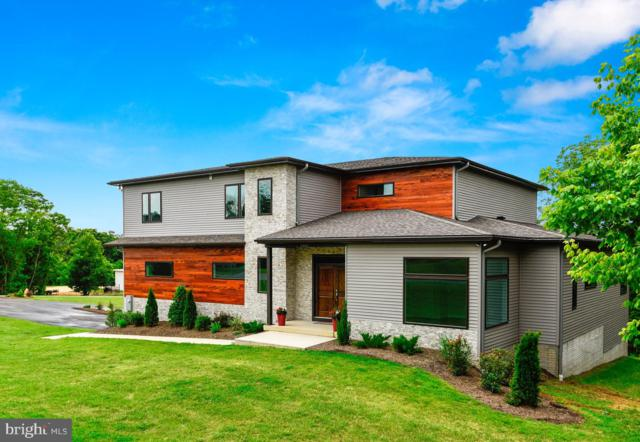 3368 Eclipse Court, JEFFERSON, MD 21755 (#MDFR234986) :: Blue Key Real Estate Sales Team