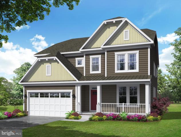 3414 Burrows Avenue, FAIRFAX, VA 22030 (#VAFX1003226) :: Stello Homes
