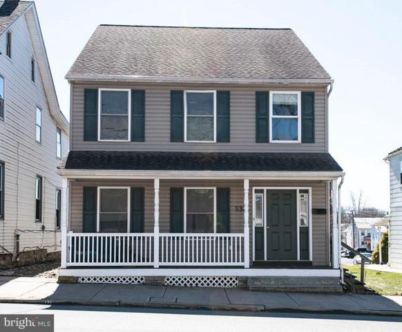 338 W Main Street, ANNVILLE, PA 17003 (#PALN105040) :: The Craig Hartranft Team, Berkshire Hathaway Homesale Realty