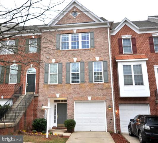 19834 Celebration Way, GERMANTOWN, MD 20874 (#MDMC625796) :: Advance Realty Bel Air, Inc