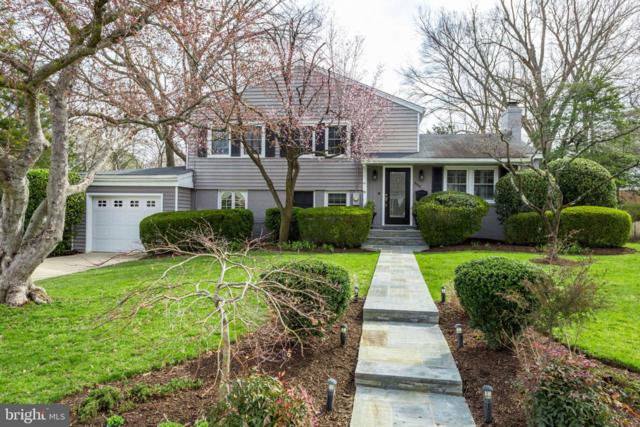 8515 Doter Drive, ALEXANDRIA, VA 22308 (#VAFX1003272) :: Remax Preferred | Scott Kompa Group