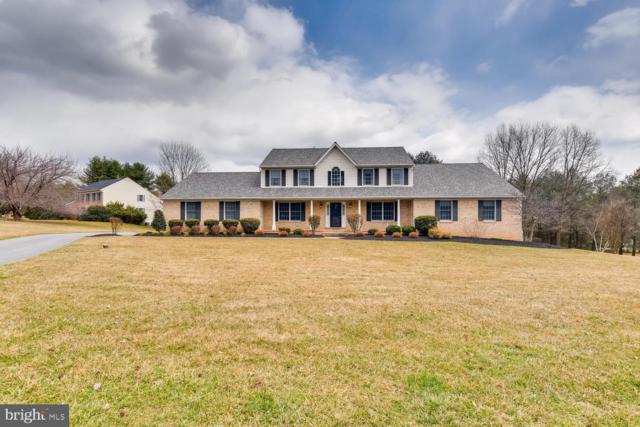 14017 Foxland Road, PHOENIX, MD 21131 (#MDBC436608) :: Blue Key Real Estate Sales Team