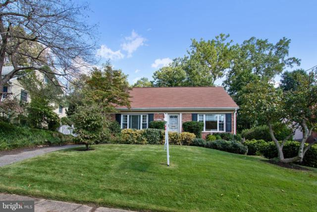 8805 Walnut Hill Road, CHEVY CHASE, MD 20815 (#MDMC625834) :: Jim Bass Group of Real Estate Teams, LLC