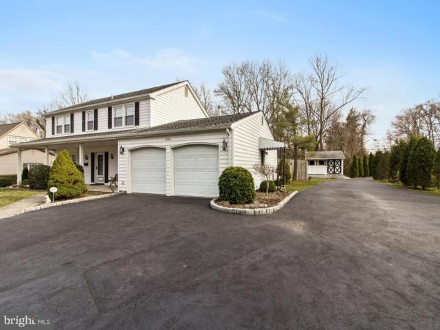 12001 Millstream Drive, BOWIE, MD 20715 (#MDPG505032) :: The MD Home Team
