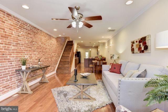 107 N Kenwood Avenue, BALTIMORE, MD 21224 (#MDBA441646) :: Labrador Real Estate Team