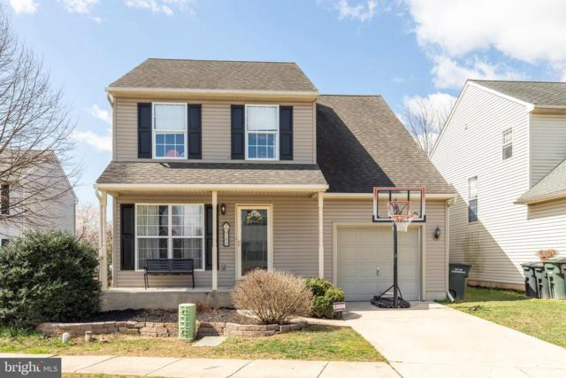 105 Mayfield Drive, COATESVILLE, PA 19320 (#PACT460574) :: Colgan Real Estate