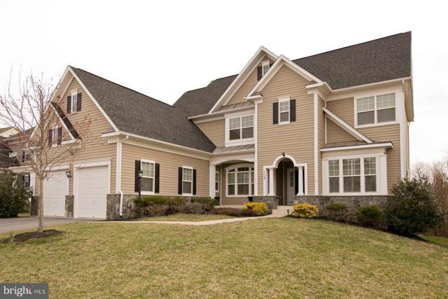 113 Setting Sun Court, STEPHENSON, VA 22656 (#VAFV145706) :: Colgan Real Estate