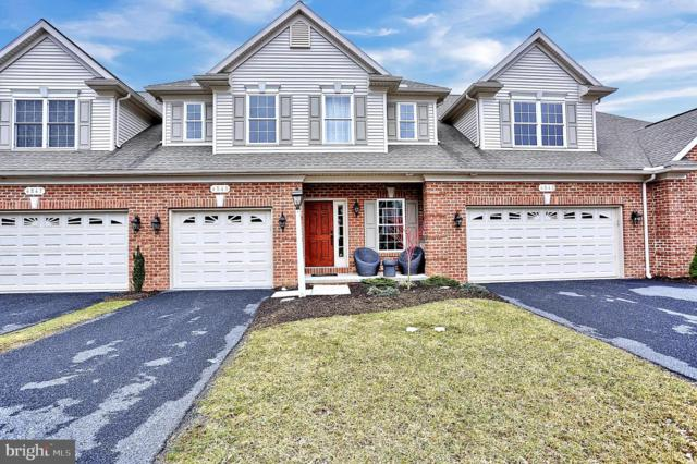 4545 Laurelwood Drive, HARRISBURG, PA 17110 (#PADA108194) :: The Heather Neidlinger Team With Berkshire Hathaway HomeServices Homesale Realty