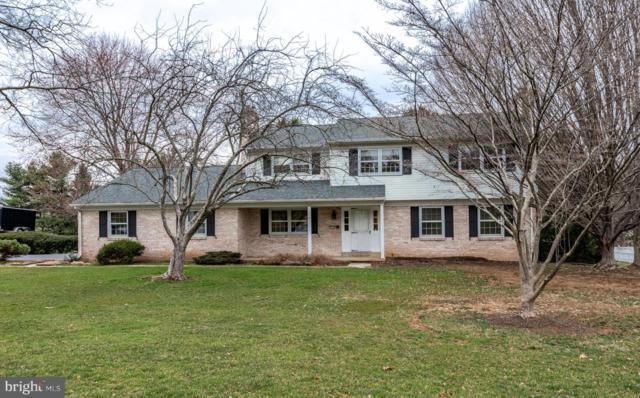 2141 Stonecrest Drive, LANCASTER, PA 17601 (#PALA124750) :: The Craig Hartranft Team, Berkshire Hathaway Homesale Realty