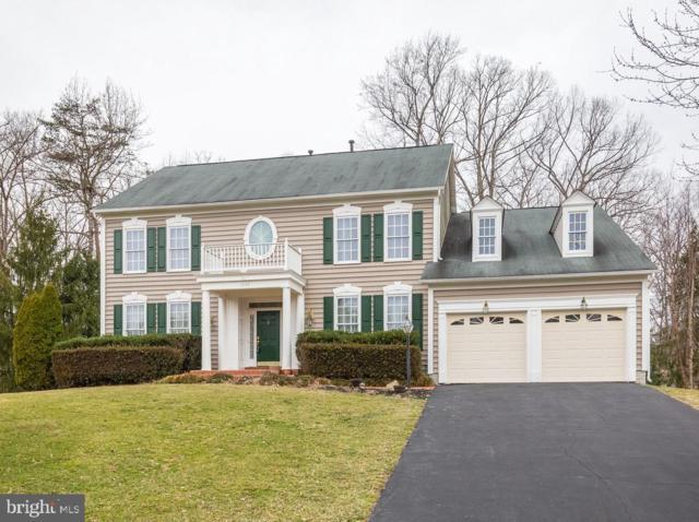 13158 Cuyahoga Court, MANASSAS, VA 20112 (#VAPW436392) :: Colgan Real Estate