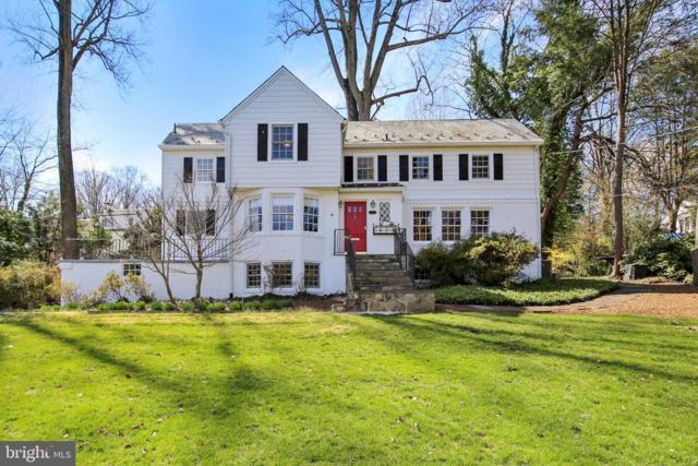 9720 Kensington Parkway, KENSINGTON, MD 20895 (#MDMC625870) :: Colgan Real Estate