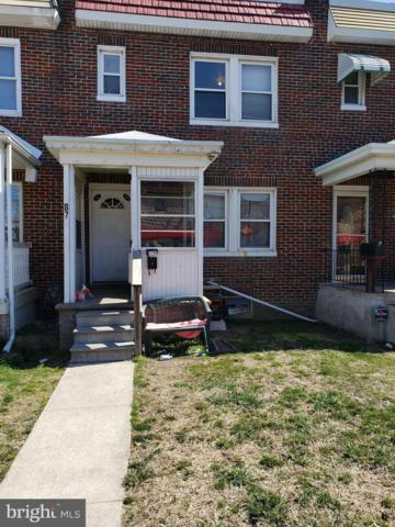 87 Willow Spring Road, BALTIMORE, MD 21222 (#MDBC436656) :: Stello Homes