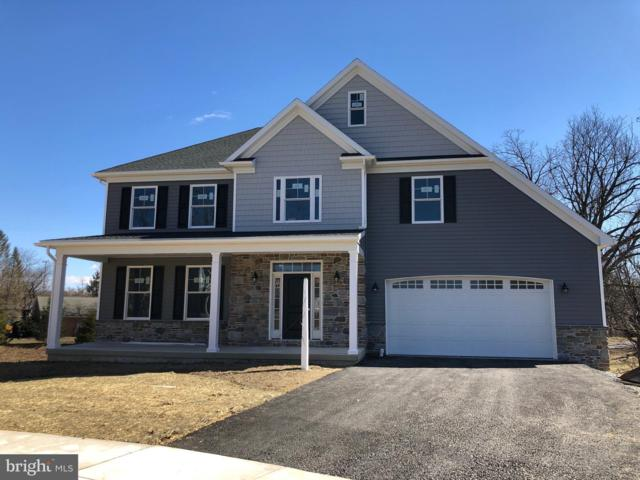 LOT 3 Tristan Court, ENOLA, PA 17025 (#PACB110602) :: The Heather Neidlinger Team With Berkshire Hathaway HomeServices Homesale Realty
