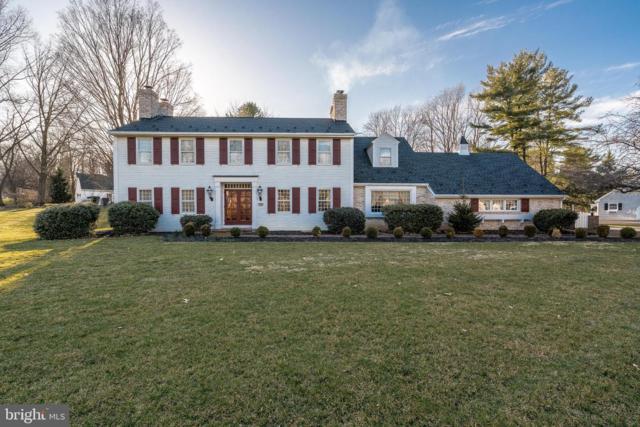 1840 Brookhaven Dr E, ALLENTOWN, PA 18103 (#PALH110608) :: Colgan Real Estate