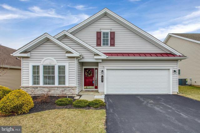 83 Presidents Drive, MECHANICSBURG, PA 17050 (#PACB110606) :: Kathy Stone Team of Keller Williams Legacy