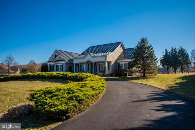 20 Wards Lane, BERKELEY SPRINGS, WV 25411 (#WVMO114452) :: Advance Realty Bel Air, Inc