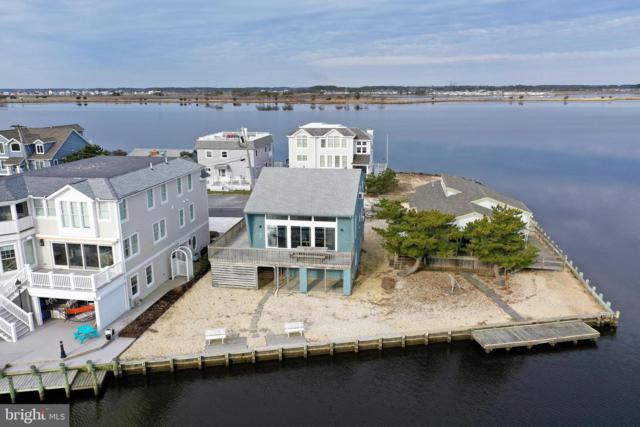 1305 N Schulz Road, FENWICK ISLAND, DE 19944 (#DESU135006) :: The Windrow Group